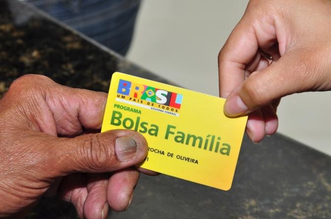 Bolsa Família conclui pagamento no RN