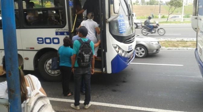 Ônibus: Linha M sofre alteração de percurso a partir desta segunda