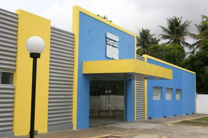 Senac disponibiliza cursos profissionalizantes grátis em Macaíba
