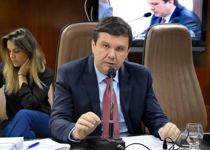 Projeto do Transporte Cidadão terá discussão ampliada na ALRN