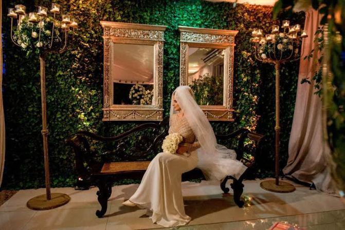 Natal: Evento reúne produtos para casamento e noivado