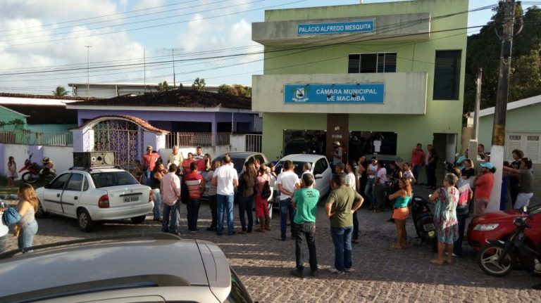 Câmara congela salários de prefeito, vice-prefeito, vereadores e secretários – Folha de Macaíba