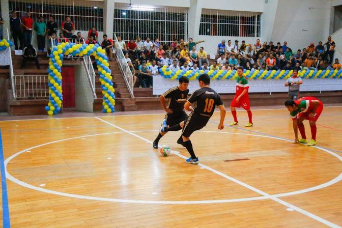 15º Jogos dos Comerciários começam nesta sexta-feira em Macaíba