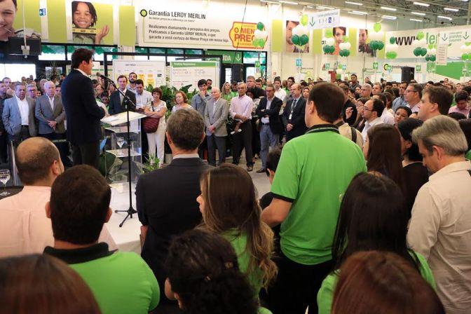 Multinacional gera mais de 450 empregos no Rio Grande do Norte