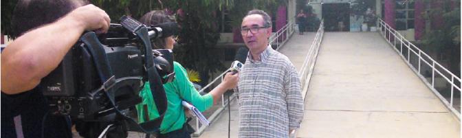 Ex-titular da SEEC do RN assume pasta da Educação de Macaíba