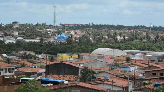 Quinto município do RN: População de Macaíba passa de 80 mil em 2017