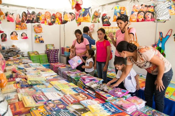 Feira de Livros e Quadrinhos será realizada na Zona Norte de Natal