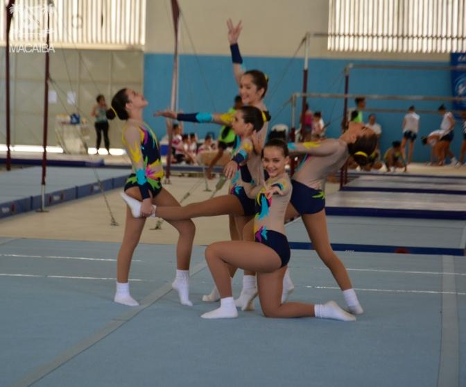 Várias modalidades dos Jogos Escolares do RN serão realizadas em Macaíba