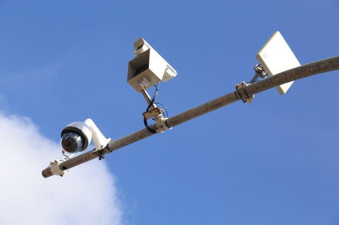 Projeto de videomonitoramento beneficia Região Metropolitana de Natal