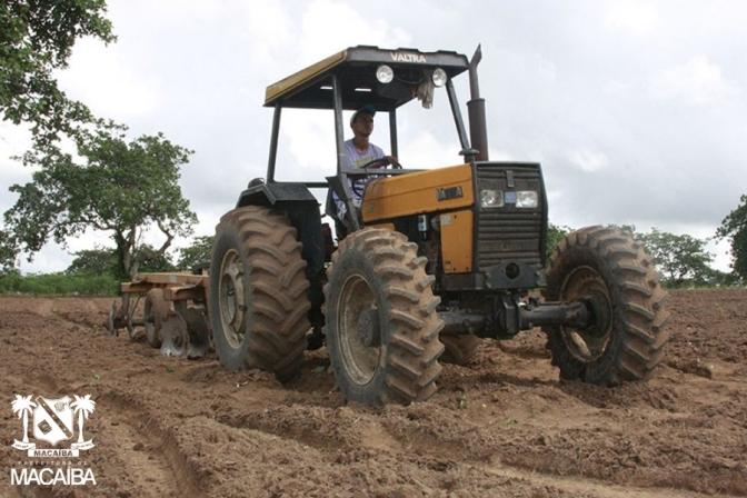 Programa do Corte de Terra promete beneficiar 1,5 mil agricultores