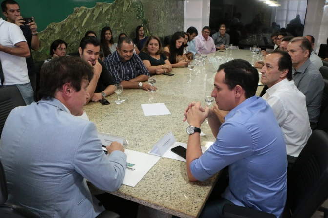 Lançada a Carteira de Habilitação Digital no Rio Grande do Norte