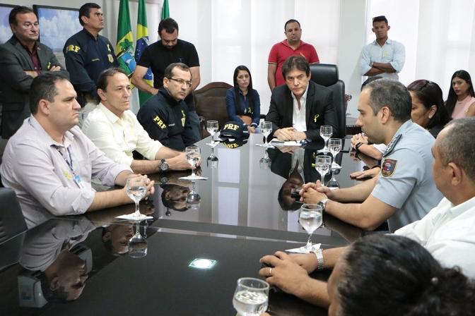 Maio Amarelo: RN terá campanha de conscientização no trânsito