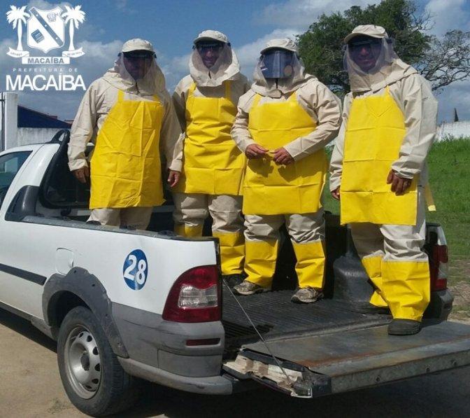 Carro fumacê: ações de combate ao Aedes aegypi serão intensificadas