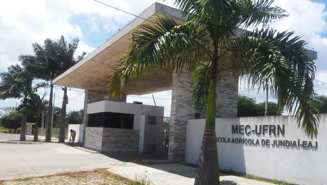 Escola Agrícola de Jundiaí abre inscrições para cursos técnicos subsequentes