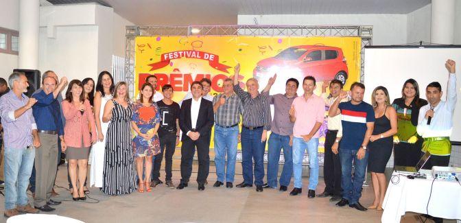 Compre em Macaíba e concorra a um carro: Empresários lançam campanha para incrementar comércio