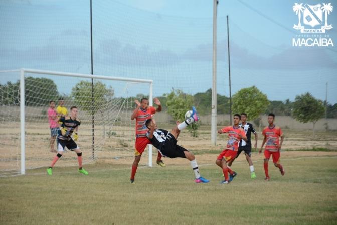 Macaíba será uma das sedes da Supercopa de Futebol Sub-17