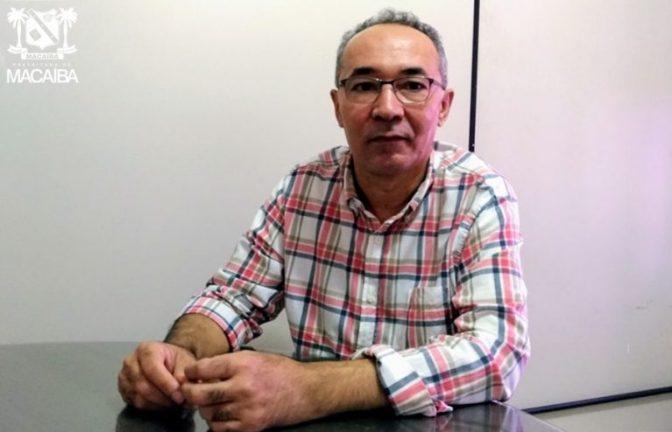 Secretário de Macaíba integra comitê de Programa Nacional de Educação