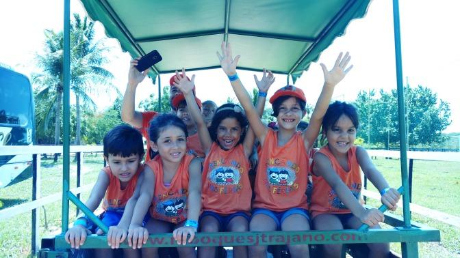 Inscrições abertas para colônia de férias do Sesc em Macaíba