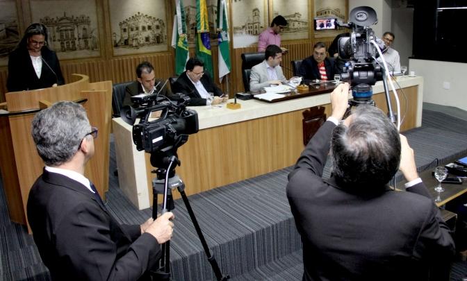 Natal: Comissão de Justiça aprova matéria contra coação de flanelinhas