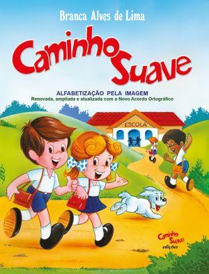 Cartilha Caminho Suave: o livro que já alfabetizou mais de 40 milhões de brasileiros