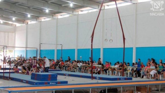 Jemas: Jogos Escolares de Macaíba começam nesta segunda-feira, 17 de setembro